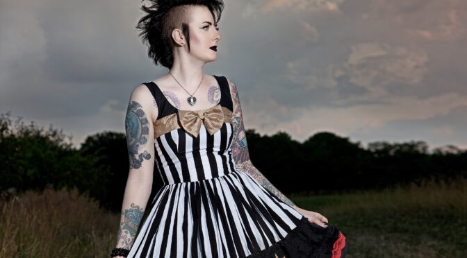 A List of Goth Fashion Blogs of Note