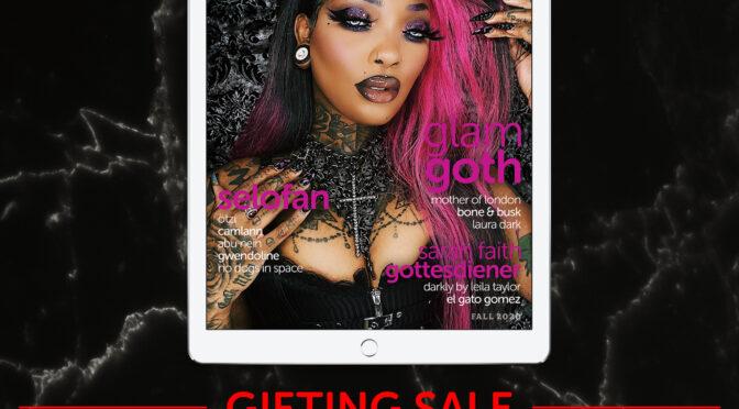 2020 Gifting Sale