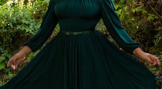 La Femme En Noir Winter Solstice Collection