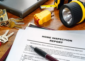 Home Inspectors Orange County