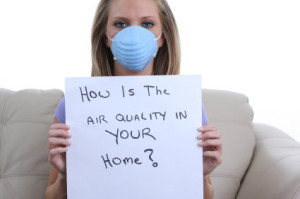 Mold Inspection Los Angeles CA