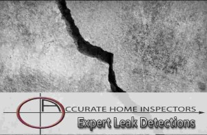 Slab Leak Detection Pasadena
