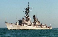 USS Goldsborough.image