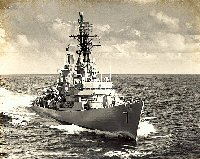 USS Henry B. Wilson