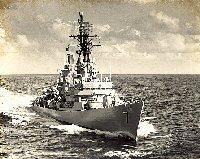 USS Henry B. Wilson.image