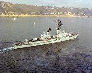 USS Lynde McCormick.image