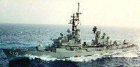 USS Tattnall.image
