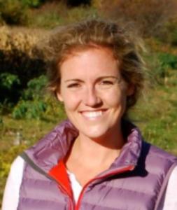 Brittany Batterton, Associate Producer