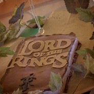 Lord of the Rings Birthday Theme Party