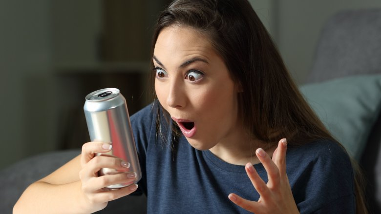 Energy Drinks Vs IV Hydration
