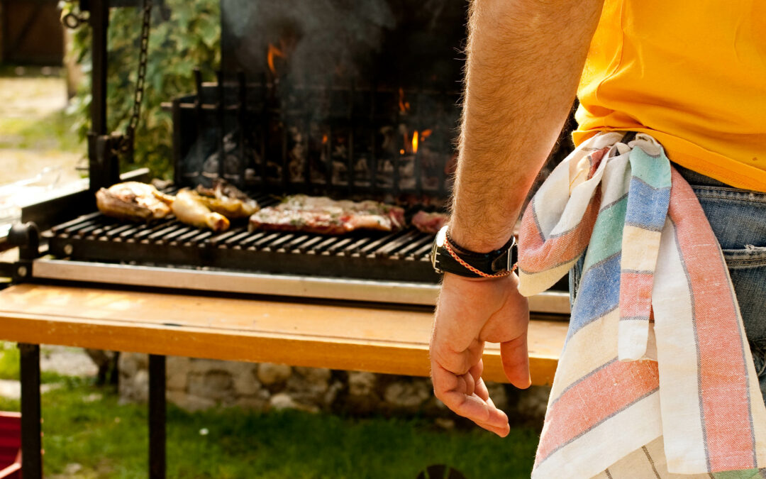 3 Steps to Becoming a Grill Master