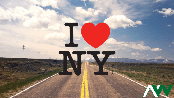 10 Ultimate Road Trip Destinations in New York State
