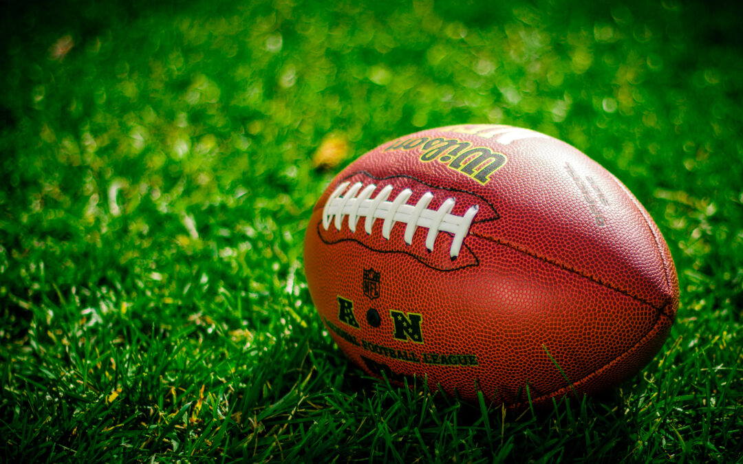 5 Must Haves For Throwing A Game Winning Football Party