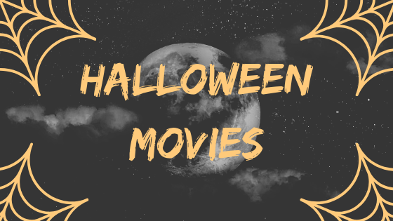 The Ultimate List of Halloween Movies