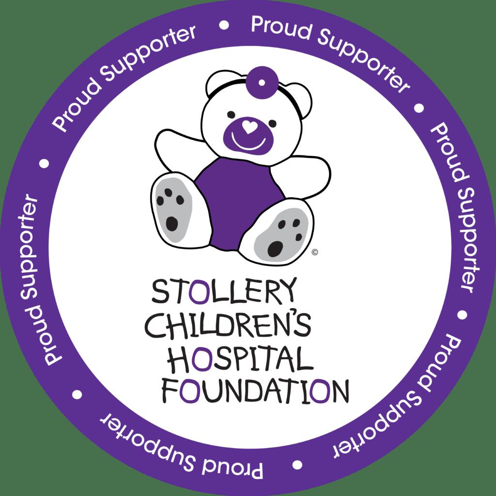 childrens hospital foundation caden - HD1024×1024
