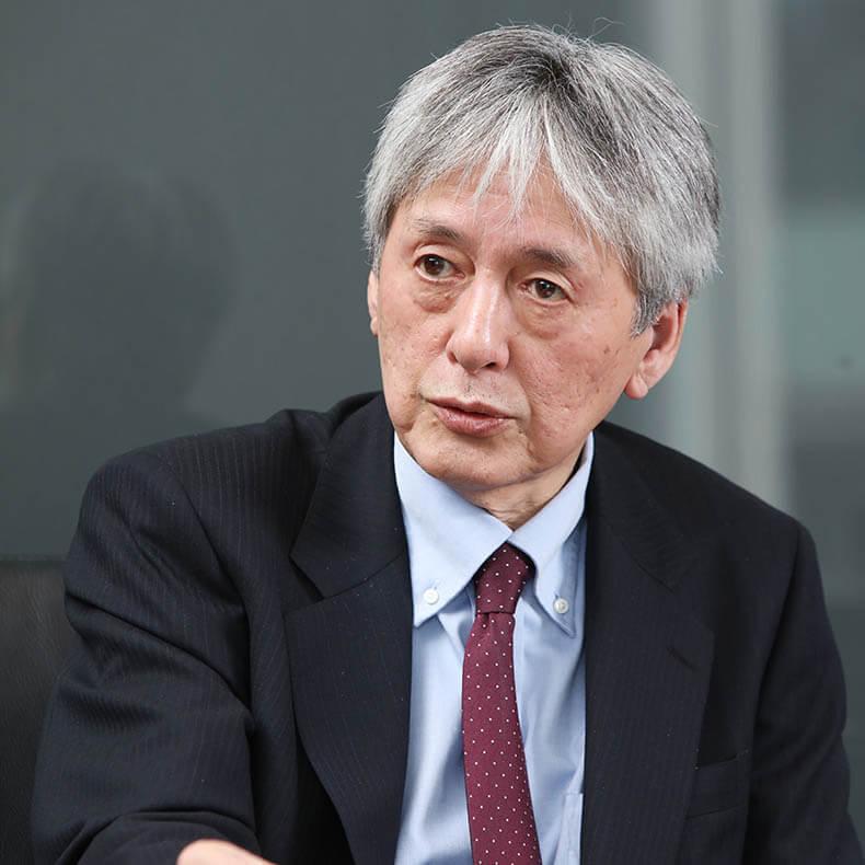 Katsuhiro TeramotO