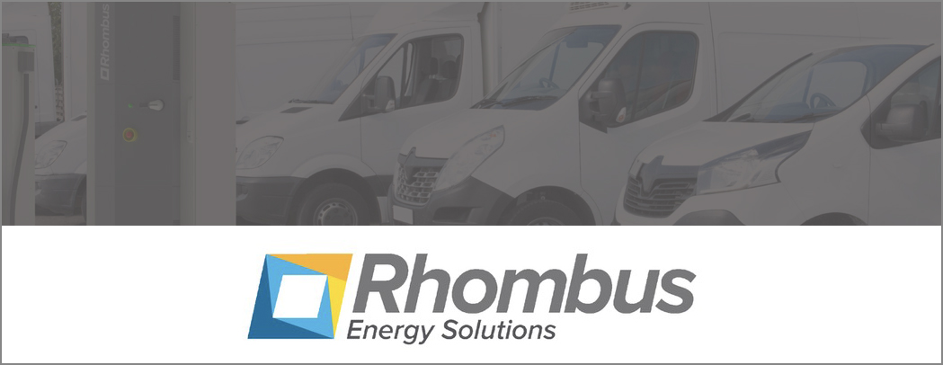 Rhombus Energy Solutions Closes Series C Financing Round led by Emerald