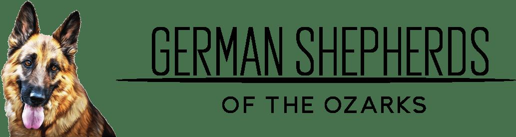 German Shepherds of the Ozarks
