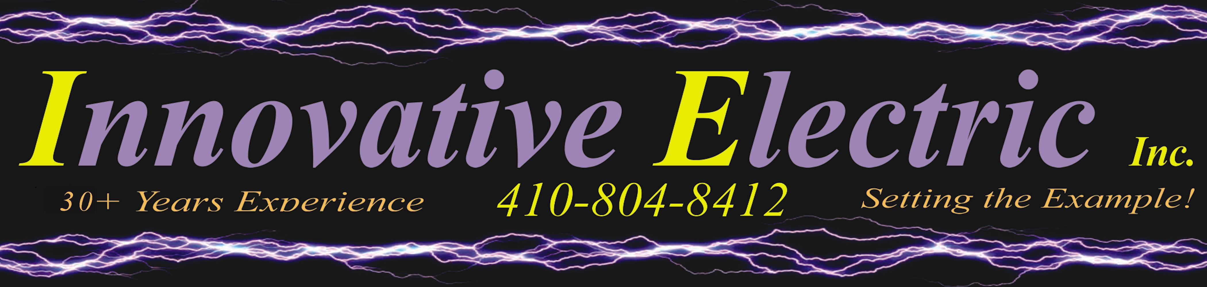 Innovative Electric Inc