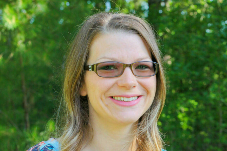Heather Kruszka is the Nursery Director forLearn Together Lowcountry homeschool co-op in Bluffton SC