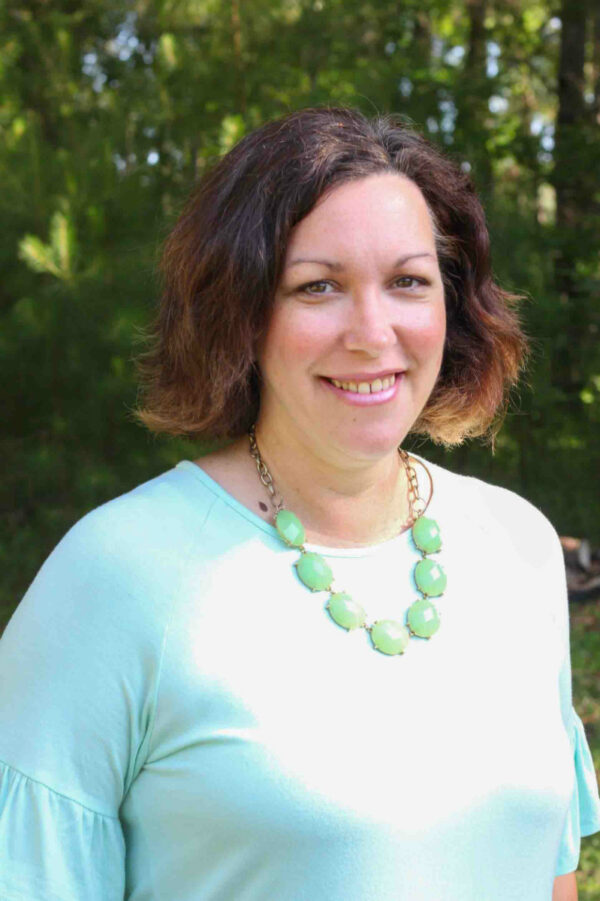 Beth Sanborn is assistant director at Learn Together Lowcountry homeschool co-op in Bluffton SC