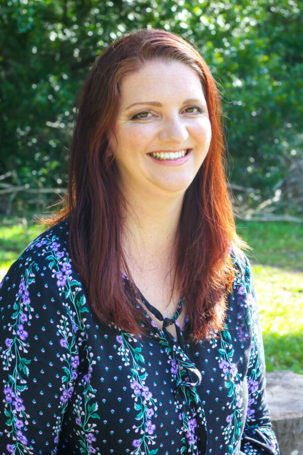 Hannah Hicks is director of Learn Together Lowcountry homeschool co-op in Bluffton SC