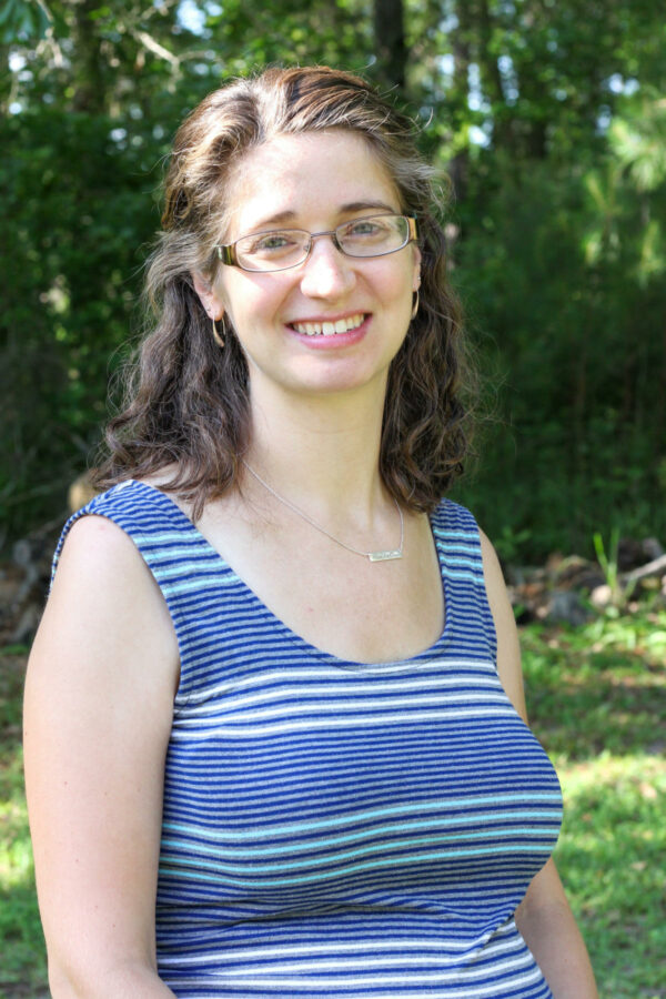 Katie Seitzinger is a teacher and leader at Learn Together Lowcountry homeschool co-op in Bluffton SC