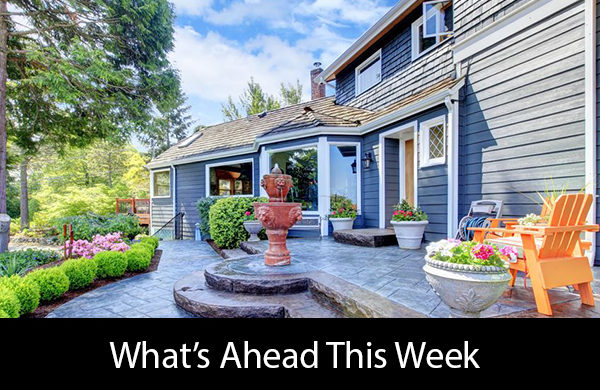 What's Ahead For Mortgage Rates This Week – May 13th, 2019