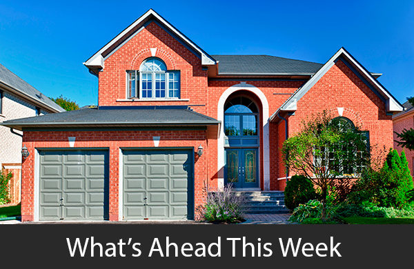 What's Ahead For Mortgage Rates This Week – May 20th, 2019