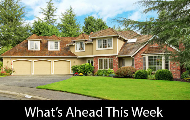 What's Ahead For Mortgage Rates This Week – May 6th, 2019