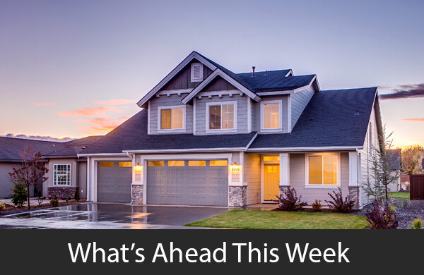 What's Ahead For Mortgage Rates This Week – October 7th, 2019