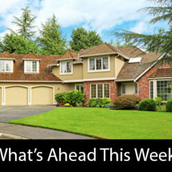 What's Ahead For Mortgage Rates This Week – October 21st, 2019