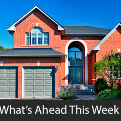 What's Ahead For Mortgage Rates This Week – December 16th, 2019