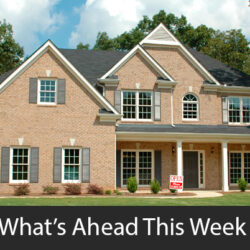 What's Ahead For Mortgage Rates This Week – December 23rd, 2019