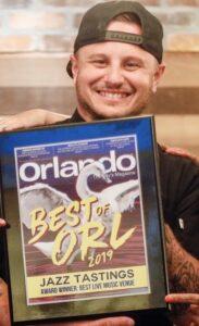 Best Of Orlando 2019