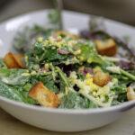 Ceasar Salad / 11