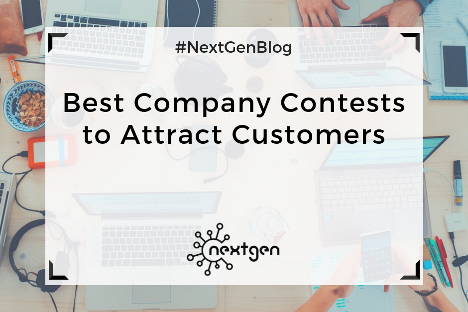 Best Company Contests to Attract Customers