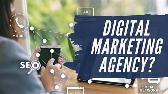 What Do Digital Marketing Agencies Do?