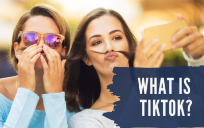 What is TikTok? – A quick intro to TikTok