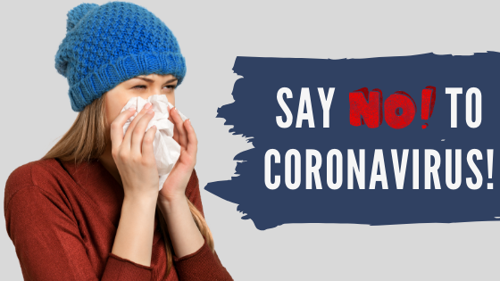 How to Limit the Impact of the Coronavirus Crisis on Your Life