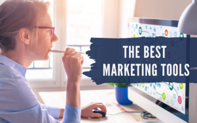 Marketing Tools – The Best Free Marketing Tools