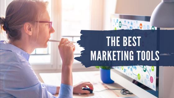 Marketing Tools – The Best Free Marketing Tools