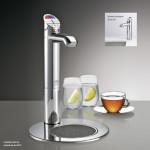Clage tap