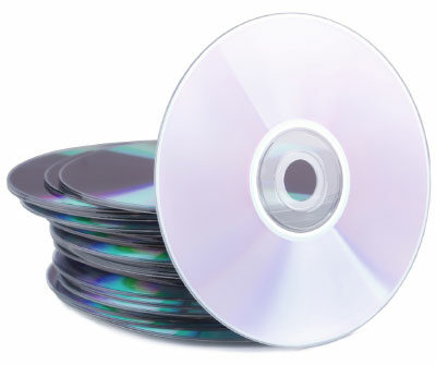 cd dvd destruction