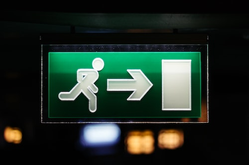 How to define the exit strategy for your startup