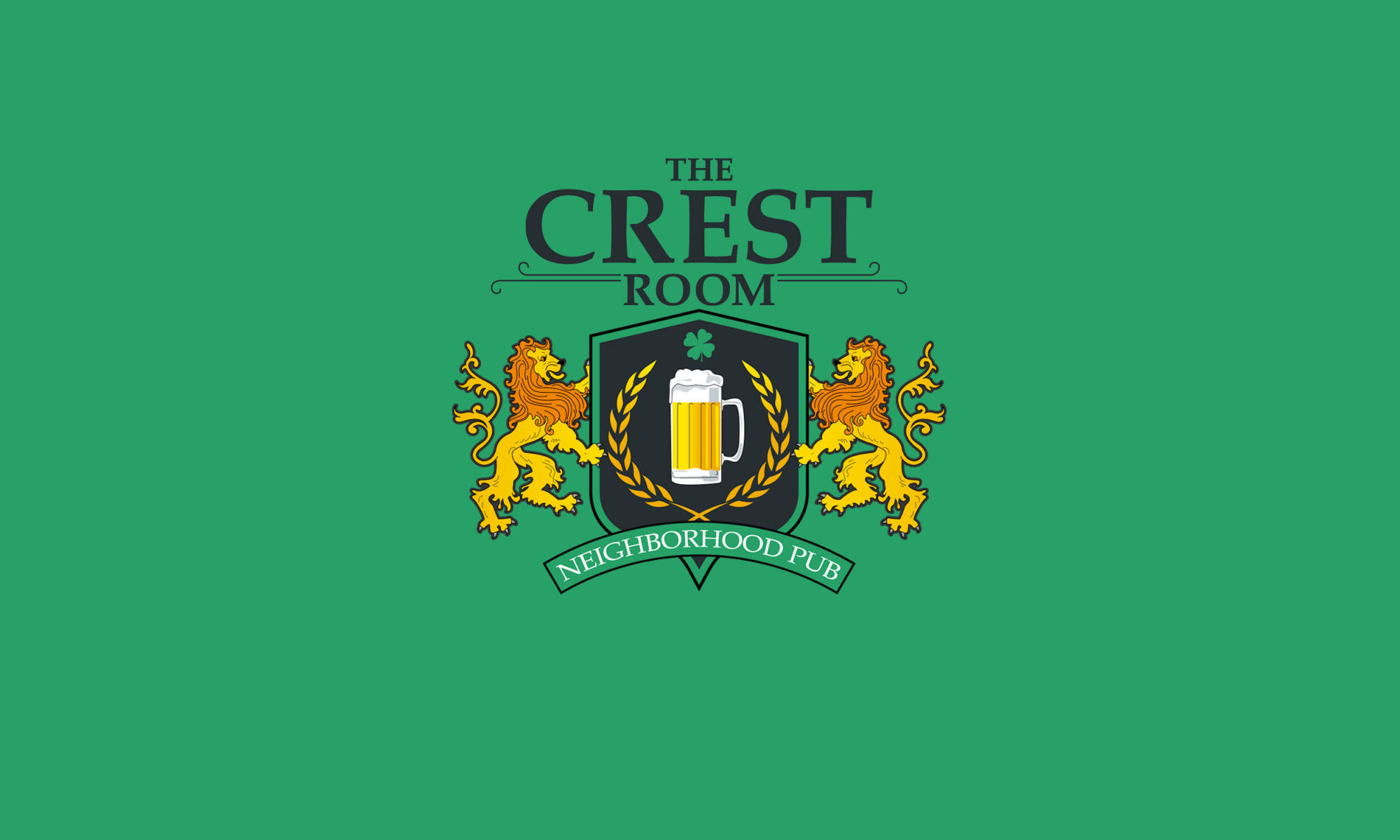 The Crest Room