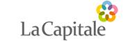 La Capitale Logo