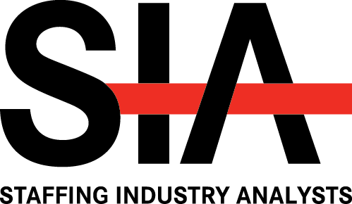 SIA Logo Staffing Industry Analysts