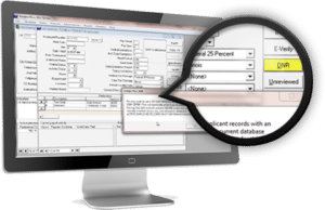 Field to Staffing Software Features