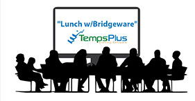 Lunch with Bridgeware